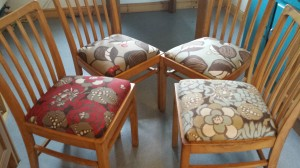 nikki's chairs